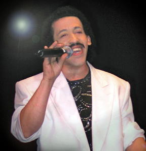 Dave Lawrence - Lionel Richie Tribute with Legends Atlantic City, NJ and Branson, MO